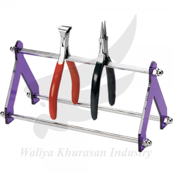 PROFESSIONAL PLIER STAND