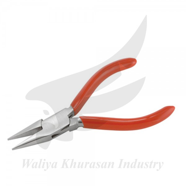 CHAIN NOSE PLIERS 135MM