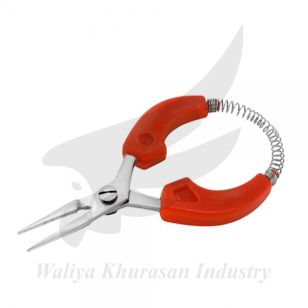 EASY HOLDING CHAIN PLIERS 115MM