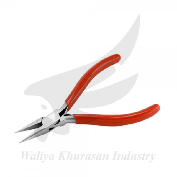 SLIME LINE CHAIN NOSE PLIERS 120MM