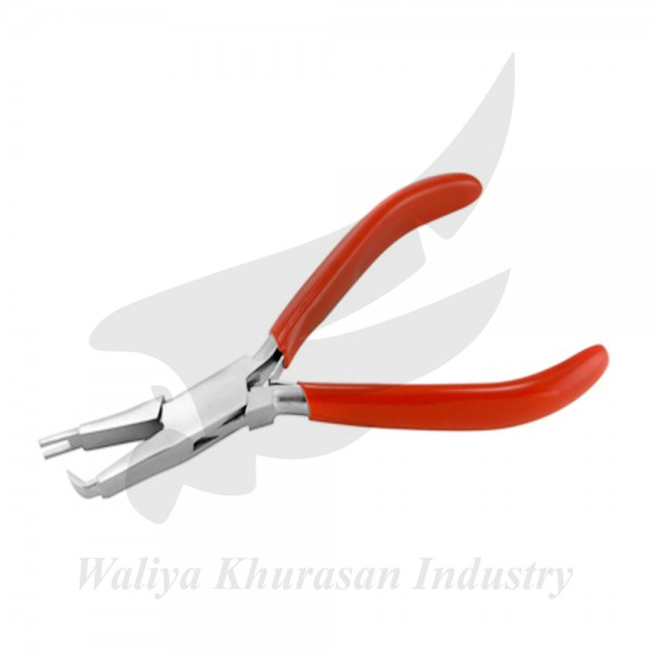 OPTICIAN PUNCH PLIERS 130MM
