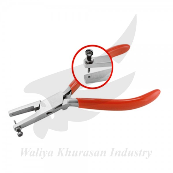 PUNCH PLIERS 1.5MM AND 2MM