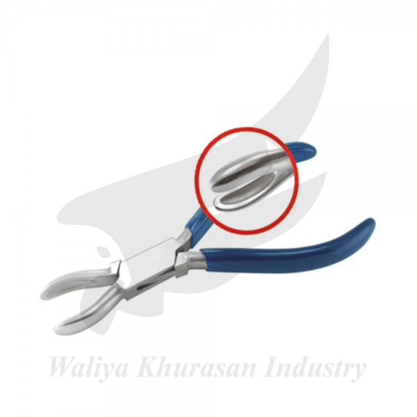 RING HOLDING PLIERS 140MM