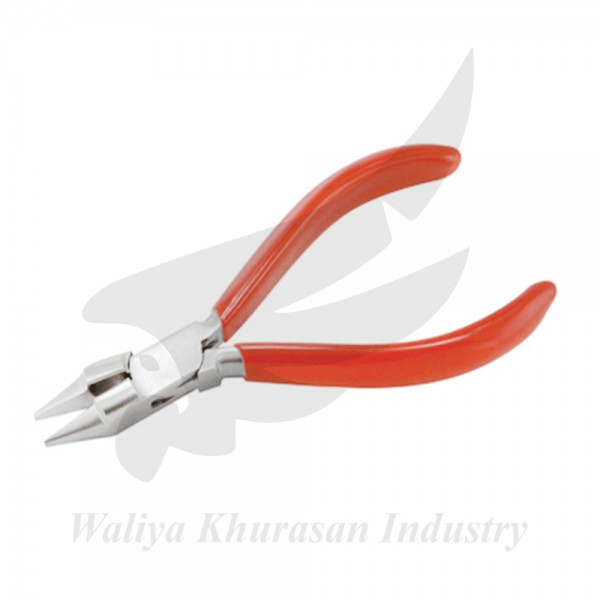 ROSARY PLIERS CHAIN NOSE 130MM