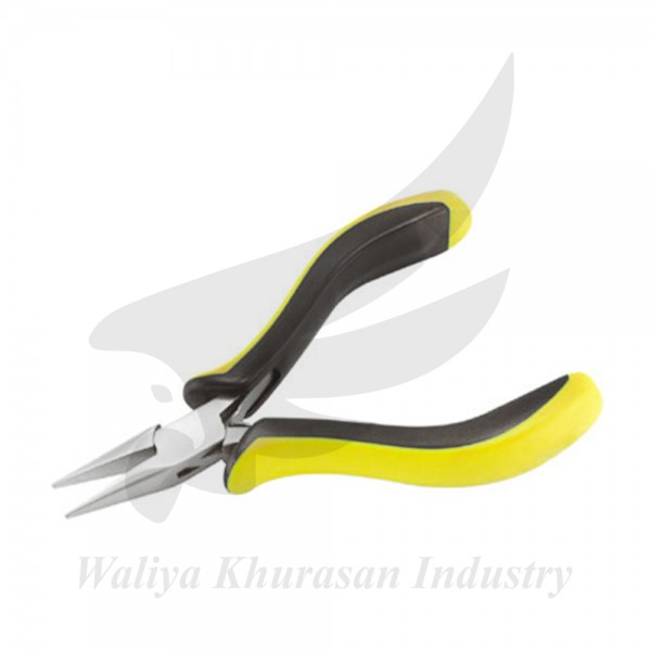ERGO CHAIN NOSE PLIERS 120MM