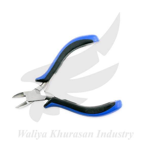 ERGONOMIC SIDE CUTTER NOSE BOX-JOINT PLIERS