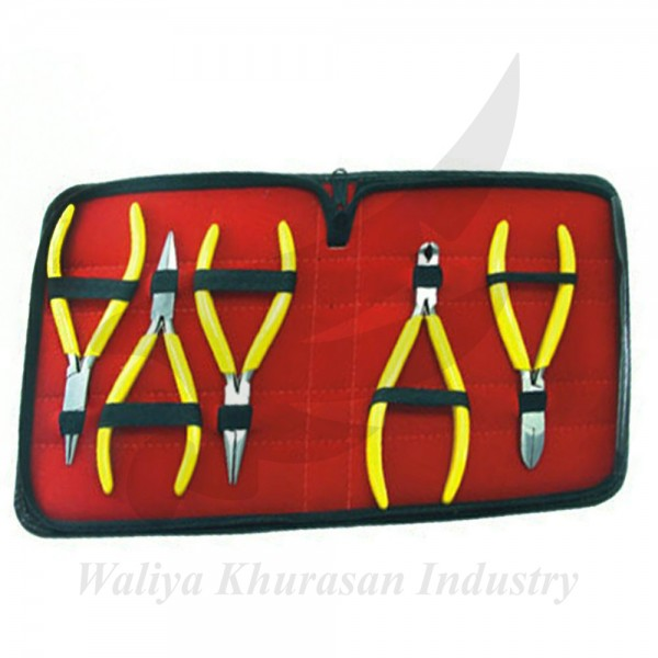 CRAFT AND JEWELRY MAKING TOOL KIT 5-PIECE