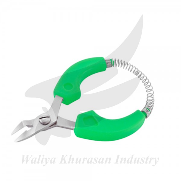 EASY HOLDING SIDE CUTTER 115MM