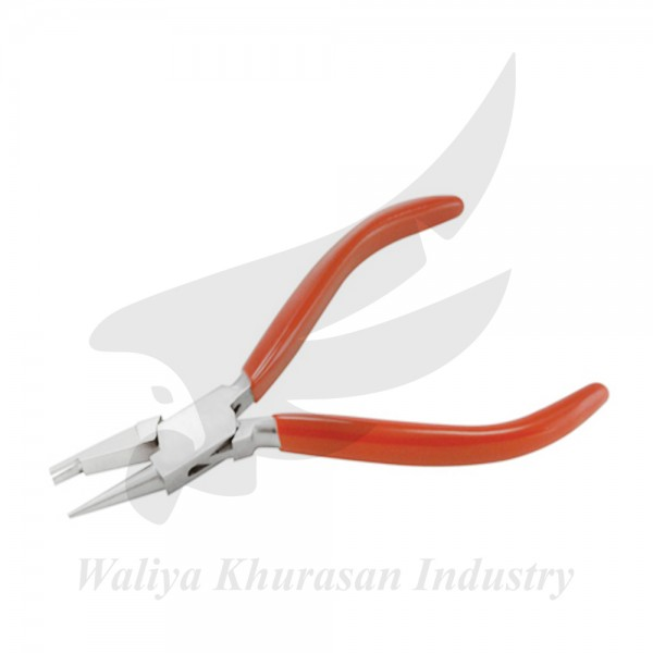 SPECIAL WATCH MAKING PLIERS 130MM
