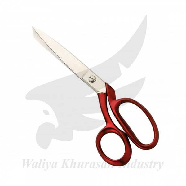 CLOTH SEWING SCISSORS AND SHEARS