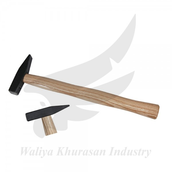 1/2 INCHES SQUARE FACE GOLDSMITH RIVETING HAMMER