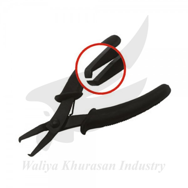 BEAD END CUTTERS 130MM COMFORTABLE HANDLE