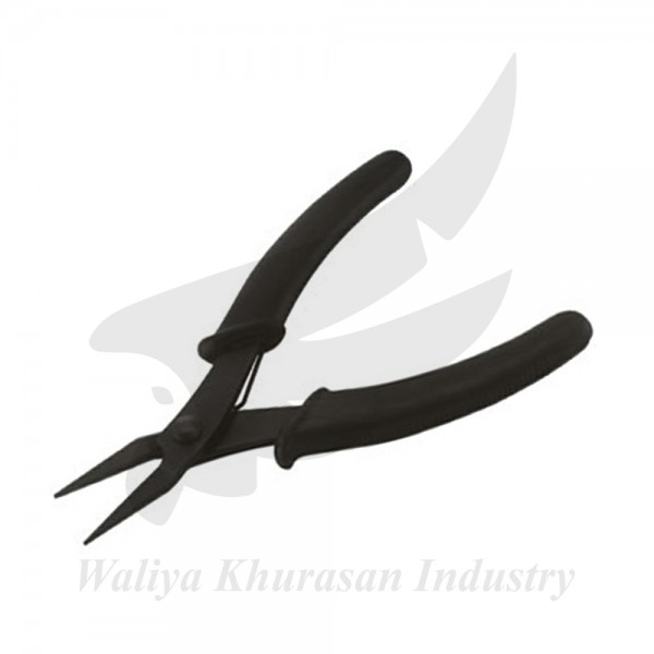 BEADING CHAIN NOSE PLIERS 130MM