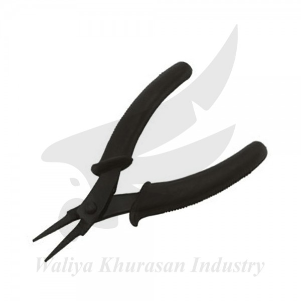 BEADING FLAT NOSE PLIERS 130MM 1MM AND 3MM JAW