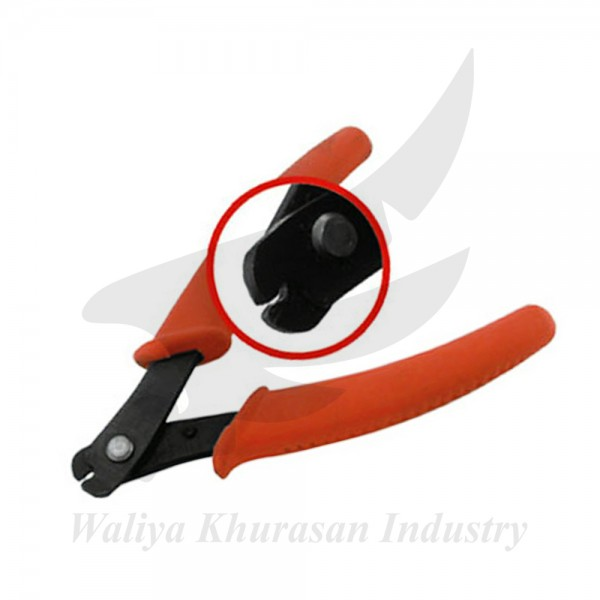 MEMORY WIRE CUTTERS 130MM
