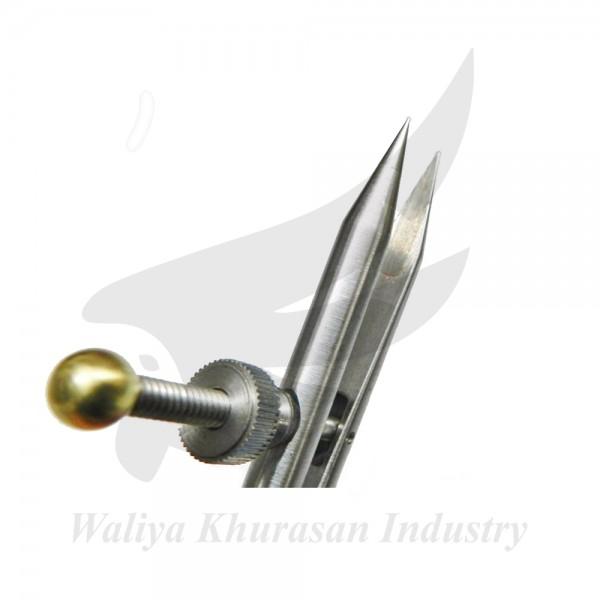 Divider Tungsten Carbide Tipped 75mm